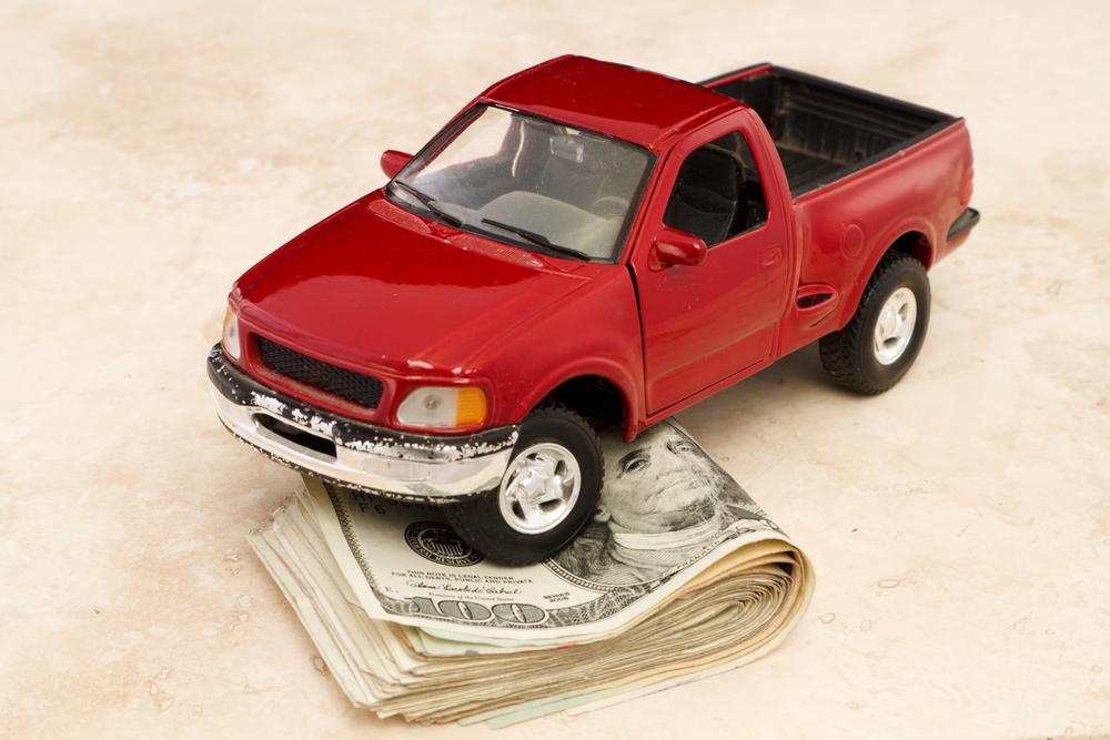 10 Resourceful Ways to Make Extra Money with Your Pickup